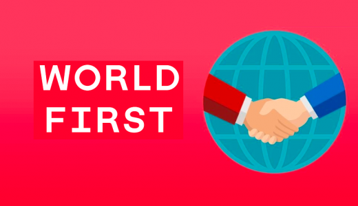 Amazon輸出 World Firstの手数料と口座開設方法(2,000円キャッシュバック)