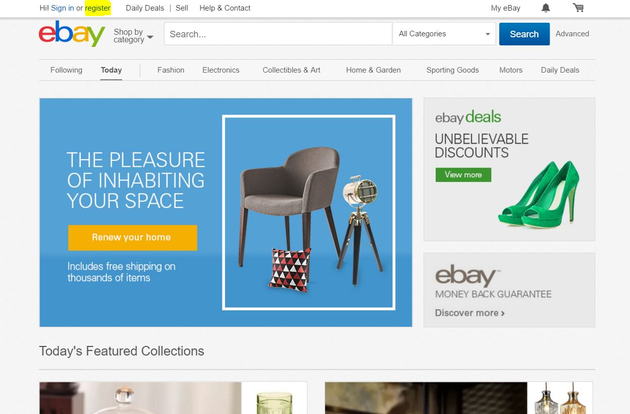 eBay輸出