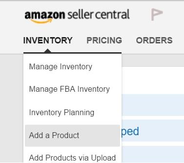 Amazon輸出一括方法