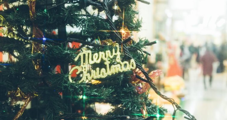 Amazon輸出 クリスマス