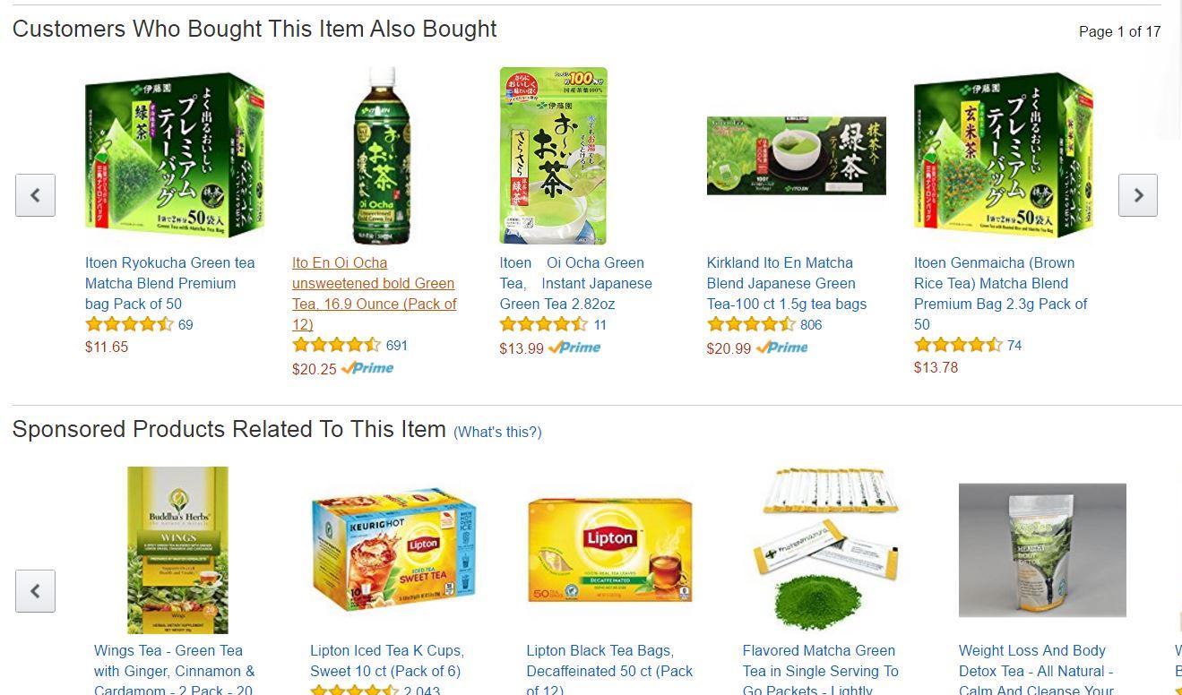 Amazon輸出 リサーチ方法
