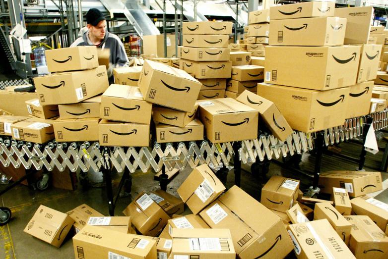Amazon輸出 納品先FBA倉庫を一つにまとめる方法