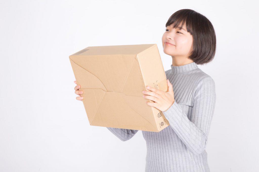 Amazon輸出 商品 返送