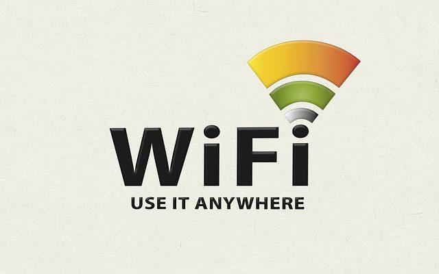 Amazon輸出 Wifi