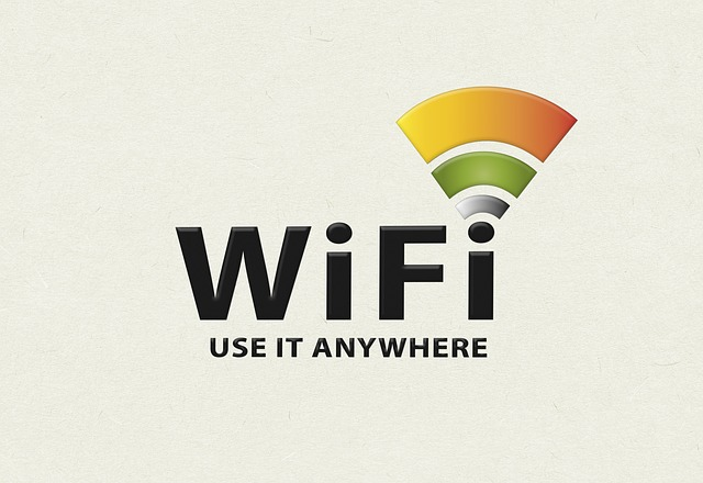 Amazon輸出 複数アカウントの固定IPアドレスを使えるポケットWiFi