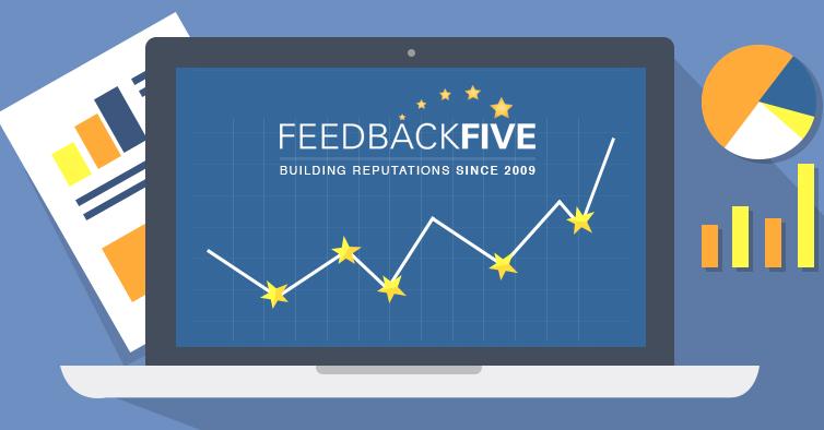 FeedbackFive 設定方法