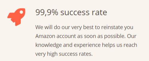 Amazon輸出 アカウント復活