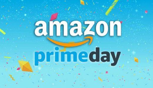 Amazon輸出 商品売れまくるPrime Day(プライムデー)とは?その準備方法