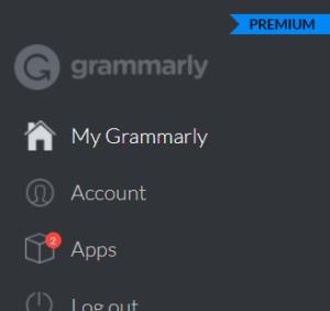 Grammarly(グラマリー) 使い方