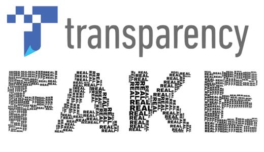 Amazonの偽造品防止 Transparency(トランスペアレンシー)と注意点